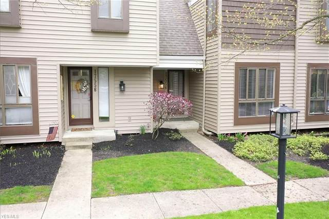 17554 Fairlawn Drive H5, Chagrin Falls, OH 44023 (MLS #4229225) :: The Holden Agency