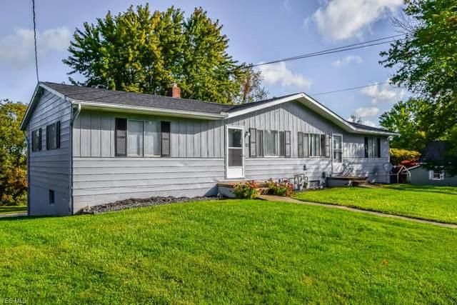 1115 Benton Street, Barberton, OH 44203 (MLS #4229229) :: The Holden Agency