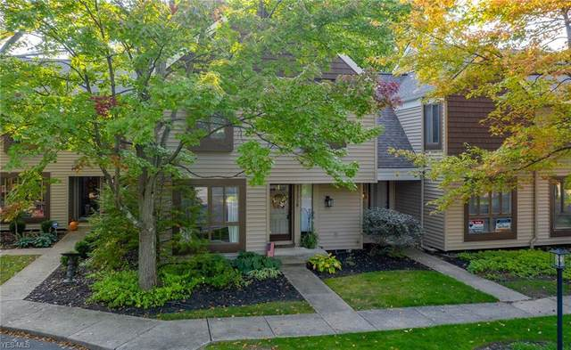17556 Fairlawn Drive H6, Chagrin Falls, OH 44023 (MLS #4229235) :: The Holden Agency