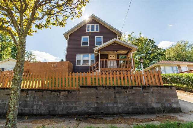1212 Onondago Avenue, Akron, OH 44305 (MLS #4229275) :: The Art of Real Estate