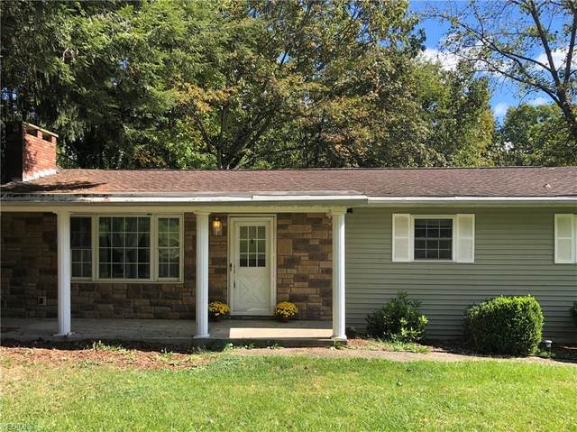 330 Walnut Hills Drive, Zanesville, OH 43701 (MLS #4229301) :: The Holly Ritchie Team