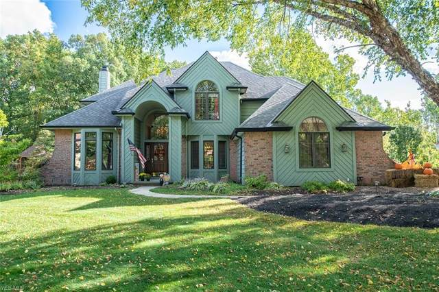 2582 Canyon Creek Drive, Hinckley, OH 44233 (MLS #4229303) :: The Holden Agency