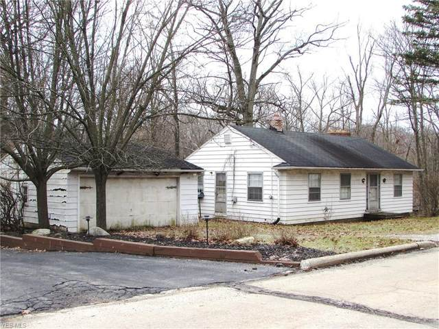 100 Mapledale Avenue, Bedford, OH 44146 (MLS #4229325) :: Krch Realty