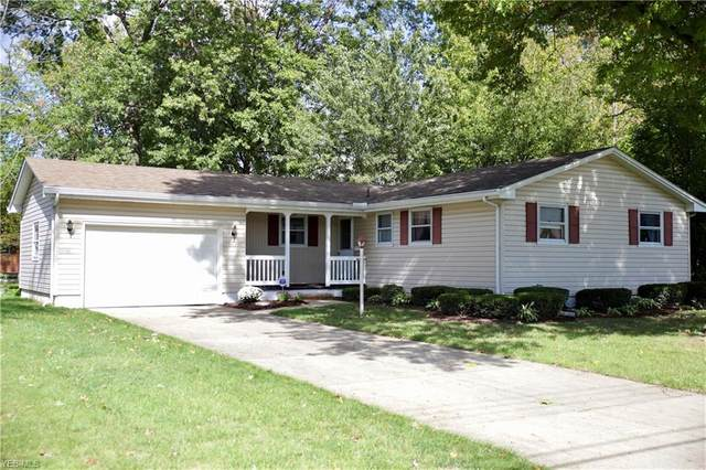1420 W 41st Street, Lorain, OH 44053 (MLS #4229334) :: The Holly Ritchie Team