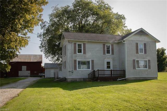 6246 Slater Road, Andover, OH 44003 (MLS #4229352) :: Tammy Grogan and Associates at Cutler Real Estate