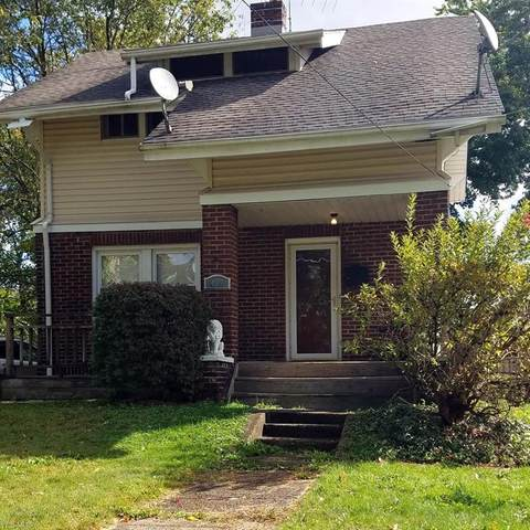 419 Morningview Avenue, Akron, OH 44305 (MLS #4229370) :: Krch Realty