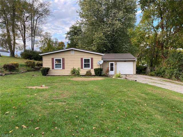 575 Grant Street, Cadiz, OH 43907 (MLS #4229409) :: The Art of Real Estate