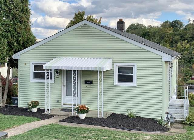 168 Rosslyn Boulevard, Steubenville, OH 43952 (MLS #4229426) :: The Holly Ritchie Team