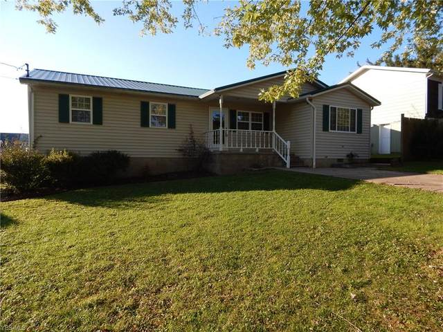 608 Ford Street, Harrisville, WV 26362 (MLS #4229448) :: Tammy Grogan and Associates at Cutler Real Estate
