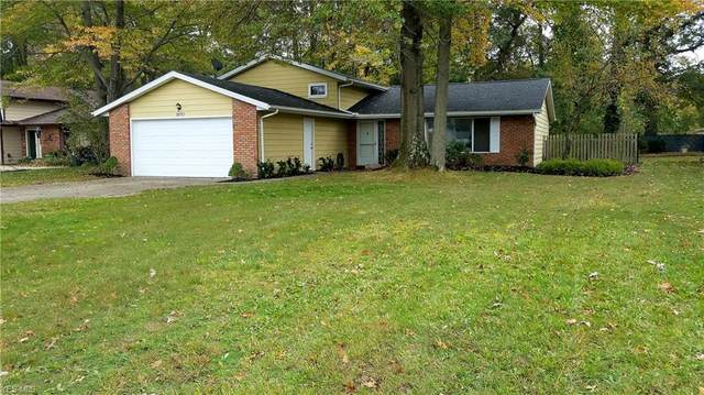 29757 Vita, North Olmsted, OH 44070 (MLS #4229451) :: Select Properties Realty