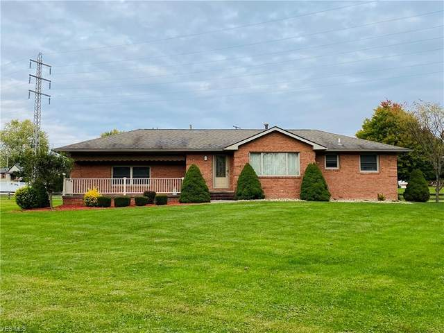 678 Owsley Street, Masury, OH 44438 (MLS #4229468) :: RE/MAX Edge Realty