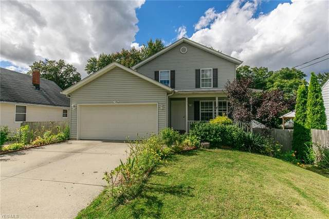 3480 Sanford Avenue, Stow, OH 44224 (MLS #4229487) :: Tammy Grogan and Associates at Cutler Real Estate
