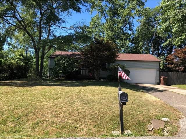 2751 Wabash Avenue, Niles, OH 44446 (MLS #4229648) :: Select Properties Realty