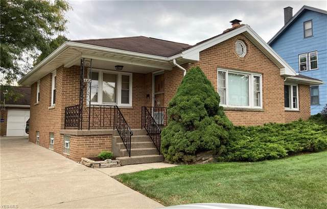 1705 Wellington Avenue, Youngstown, OH 44509 (MLS #4229663) :: RE/MAX Edge Realty