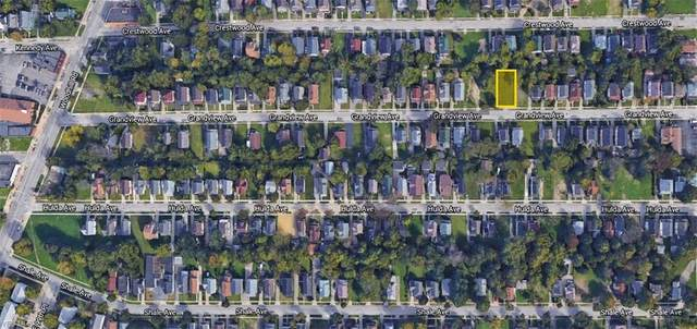 10721 Grandview Avenue, Cleveland, OH 44104 (MLS #4229667) :: Krch Realty