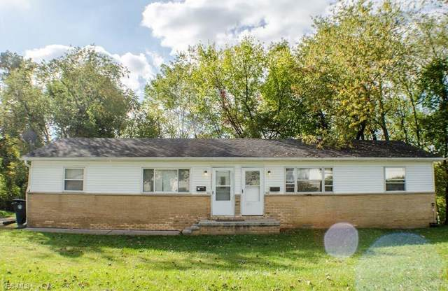 1511 Hobart Avenue, Akron, OH 44306 (MLS #4229668) :: The Holden Agency
