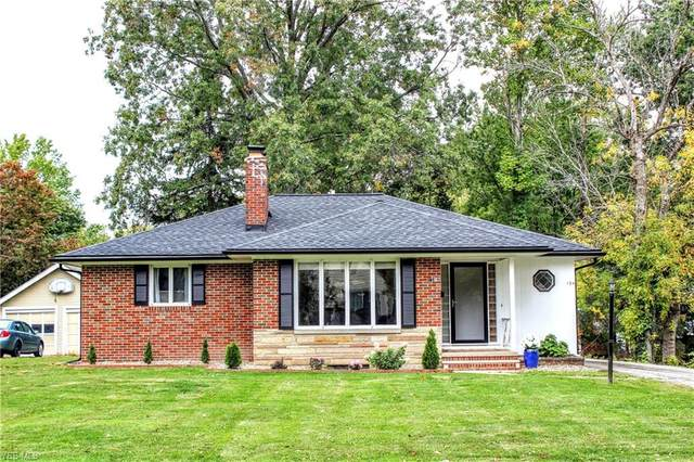 134 N Pershing Avenue, Akron, OH 44313 (MLS #4229679) :: Tammy Grogan and Associates at Cutler Real Estate
