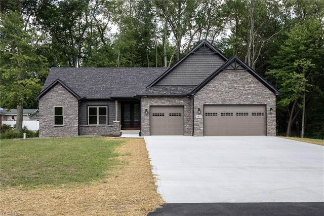 5917 Pawnee Street NW, North Canton, OH 44720 (MLS #4229689) :: The Art of Real Estate