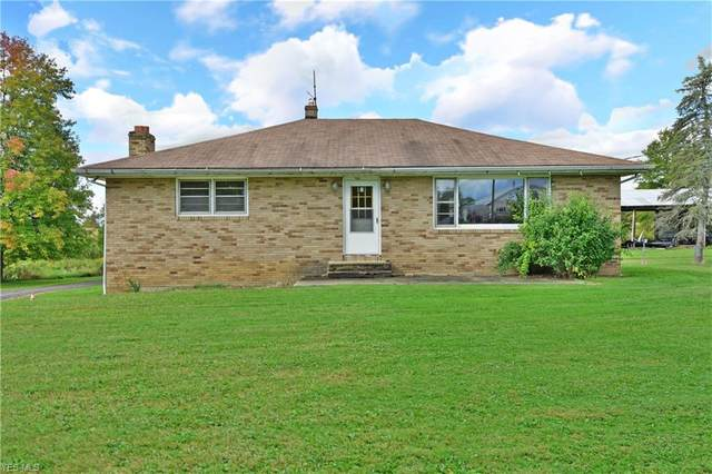 7541 State Route 45, North Bloomfield, OH 44450 (MLS #4229698) :: Tammy Grogan and Associates at Cutler Real Estate