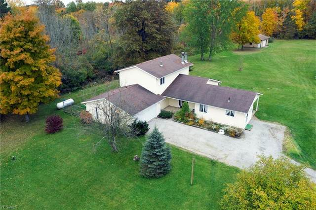 7914 Buffham Road, Lodi, OH 44254 (MLS #4229708) :: RE/MAX Edge Realty