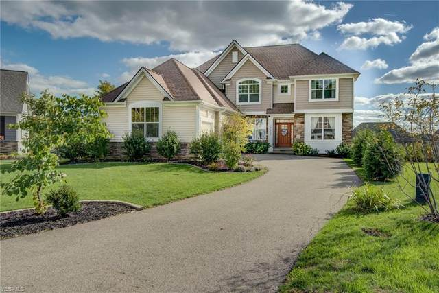 17535 Gates Landing Drive, Chagrin Falls, OH 44023 (MLS #4229729) :: The Crockett Team, Howard Hanna