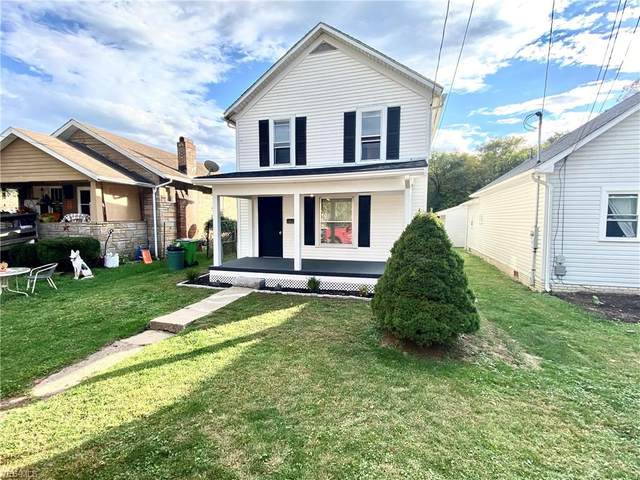 730 W High Street, Uhrichsville, OH 44683 (MLS #4229782) :: The Art of Real Estate