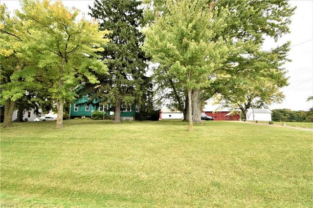14825 & V/L Madison Road, Middlefield, OH 44062 (MLS #4229800) :: The Holly Ritchie Team