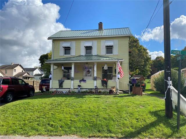 190 Young Street, East Palestine, OH 44413 (MLS #4229905) :: The Holly Ritchie Team