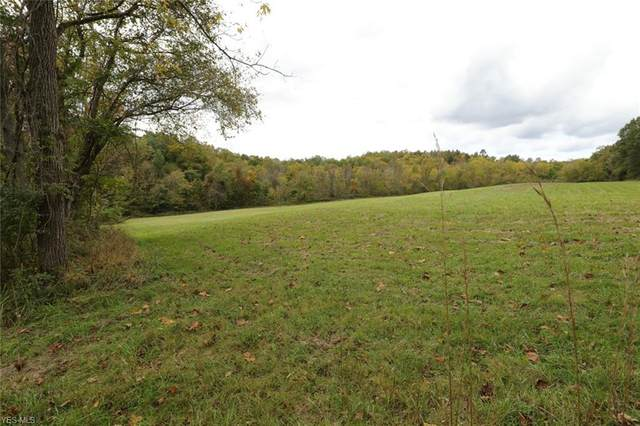 0 Clover Road, Cumberland, OH 43732 (MLS #4229906) :: The Holly Ritchie Team