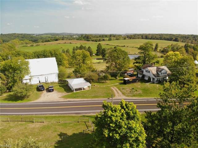 2362 State Route 83, Millersburg, OH 44654 (MLS #4229910) :: The Art of Real Estate