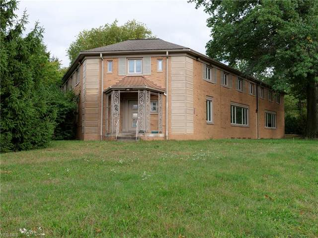 2425 N Taylor Road, Cleveland Heights, OH 44118 (MLS #4229929) :: Select Properties Realty