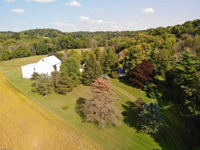 6060 County Road 52, Big Prairie, OH 44611 (MLS #4229972) :: Select Properties Realty