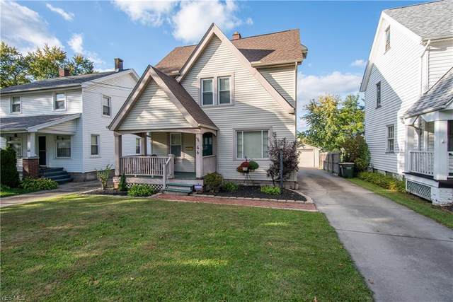46 Meadowbrook, Boardman, OH 44512 (MLS #4230020) :: The Holly Ritchie Team