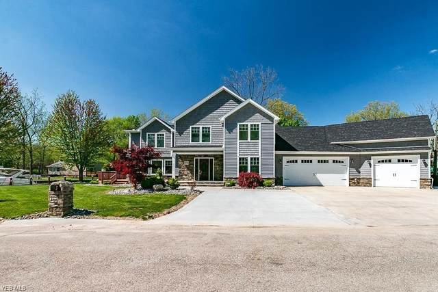 35736 W Island Drive, Eastlake, OH 44095 (MLS #4230147) :: Select Properties Realty