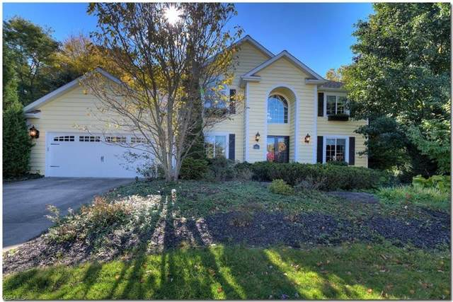 1041 Ledgewood Trail, Lyndhurst, OH 44124 (MLS #4230152) :: The Art of Real Estate
