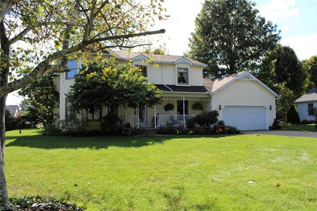4634 Young Road, Stow, OH 44224 (MLS #4230174) :: Tammy Grogan and Associates at Cutler Real Estate