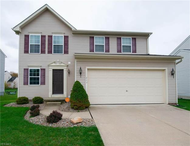 213 S Settlers Lane, Painesville, OH 44077 (MLS #4230188) :: The Crockett Team, Howard Hanna