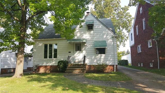 8610 Bauerdale Avenue, Parma, OH 44129 (MLS #4230197) :: RE/MAX Trends Realty