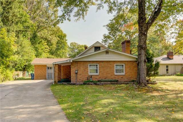 828 N Munroe Road, Tallmadge, OH 44278 (MLS #4230291) :: The Holly Ritchie Team