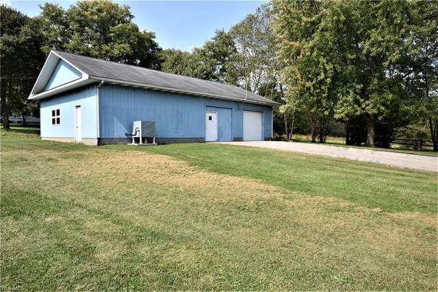 6383 Chestnut Ridge, Hubbard, OH 44425 (MLS #4230296) :: The Holden Agency