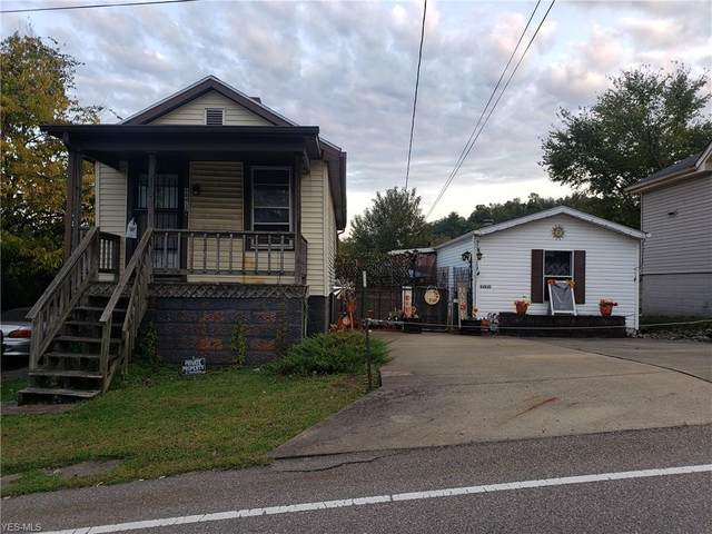 68412 & 68420 Lansing Chermont Road, Bridgeport, OH 43934 (MLS #4230340) :: Tammy Grogan and Associates at Cutler Real Estate