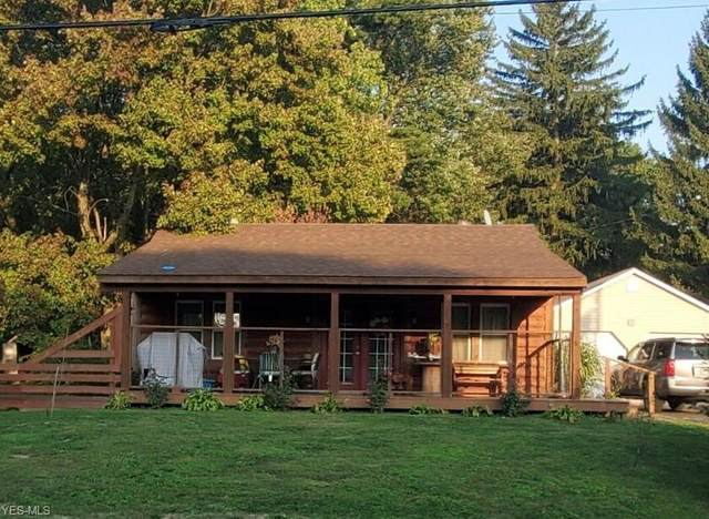 2841 Aldis Drive, Akron, OH 44312 (MLS #4230343) :: The Holden Agency