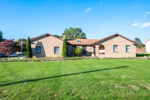 681 Wyndclift Circle, Austintown, OH 44515 (MLS #4230373) :: RE/MAX Valley Real Estate