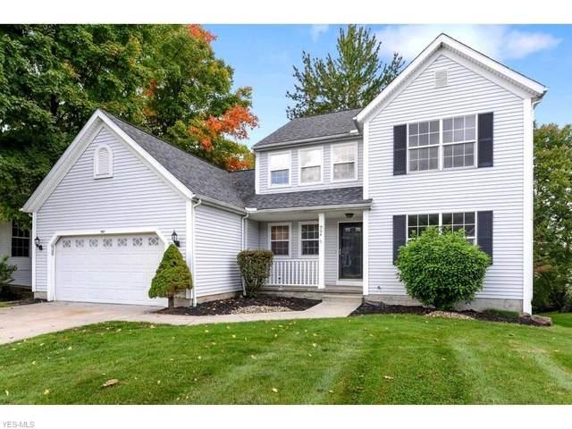 904 Holborn Road, Streetsboro, OH 44241 (MLS #4230381) :: Tammy Grogan and Associates at Cutler Real Estate