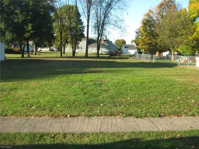 4th Street, Frazeysburg, OH 43822 (MLS #4230393) :: The Holden Agency