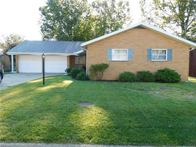 3312 Vair Avenue, Parkersburg, WV 26104 (MLS #4230429) :: Select Properties Realty