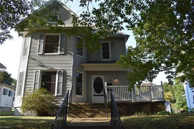 133 Oakwood Avenue, Marietta, OH 45750 (MLS #4230495) :: The Holden Agency