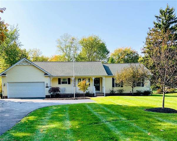 7580 Little Mountain Road, Mentor, OH 44060 (MLS #4230559) :: The Art of Real Estate