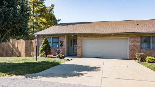 1039 Rector Road, Parkersburg, WV 26105 (MLS #4230572) :: Select Properties Realty