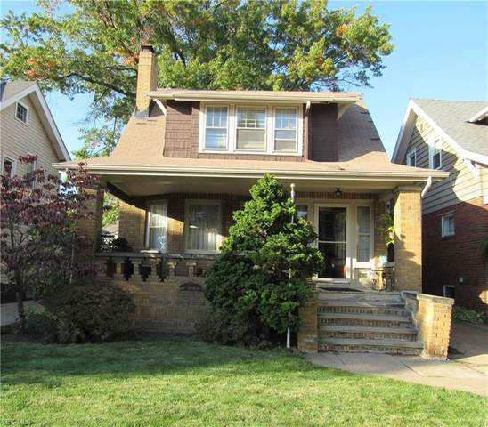 17702 Archdale Avenue, Lakewood, OH 44107 (MLS #4230588) :: The Art of Real Estate